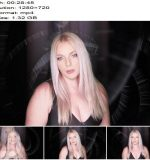 Annabel Fatale - I AM DRONE - Mesmerise Entrancement - Hypnosis, Locked Dick