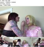 ClubStiletto - I'm Fucking Your Best Friend But You Can Be Our Sissy Cuckold And Whore - Female Domination - Cucky, Club Stiletto