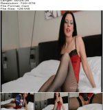 ClubStiletto - Lady Bellatrix - The Cock Whisperer - In Amsterdam - Chastity - Club Stiletto, Cock Cage