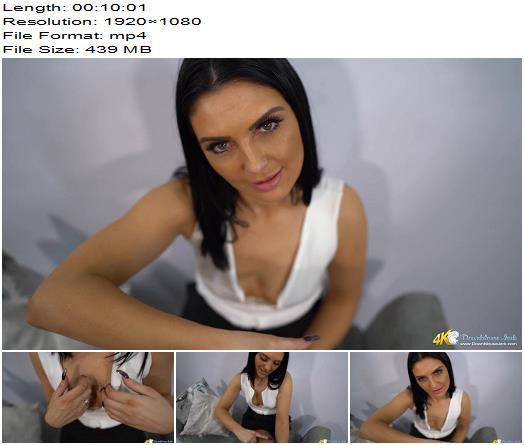 DownBlouse Jerk - Office Photoshoot - Teasing - Erect Nipples, Cocktease