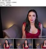 Princess Camryn - Careful What You Wish For - Mesmerize - Mind Fuck, Jerk Off Instruction