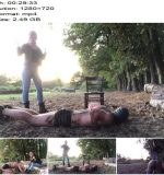 Reell - Aphrodite (720 HD) - Humiliation - Outdoors, Female Domination