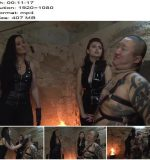 Goddess Lena - Two Ladys Slap And Spit In The Face - Face Slapping - Laughing, Female Domination