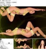 Princess Miki - Erotic, Electrifying Love - Mesmerize - Mindwash, Asian