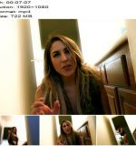 Serve Skylar - Caught You Jerking Off At The Party - Instructions - Masturbation Encouragement, Verbal Humiliation