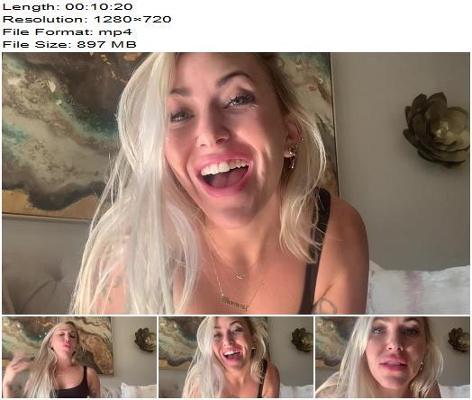 Sorceress Bebe – Always Be My Wallet  - Money Weakness Fantasy, Findom Addiction
