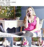 Goddess Brooke - Replacing you Sexually ft. Brooke Marie - Humiliation - Crossdressing Encouragement, Female Domination