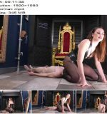 Goddess Gynarchy - The Comfort Test (1080 HD) - Goddess Serena - Face Sitting - Facesit, Female Domination
