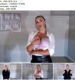 Kendra Kennedy – Kendra's Stay At Home Order  - K2s.cc, Pov