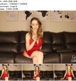 Goddess Nikki Kit - 1 Week in Chastity for Me Challenge Introduction - Goddess Worship, Submissive / Slave Training