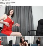 Miss Alika White - Cuck Duties - Date Night - Cuckolding - Cock Cage, Financial Domination