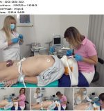 Private-Patient - Distraction - Part 3 - Medical Femdom - Medical Clinic, Female Domination