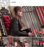 Torture Time - Slap Happy Astrodomina - Face Slapping - Dungeon, CFNM