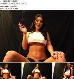 Countess Crystal Knight - Cum Eating Instructions, Smoking, and Ass Worship - Goddess Worship, Femdom