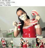 Glovemansion - My new dental practice - Fetish - Fetish Liza, Latex Gloves