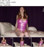 Goddess Nikki Kit - Chastity Challenge Week Day 3 - Sub Training, Masturbation Instruction