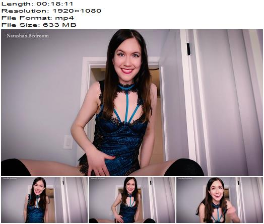Natashas Bedroom - Game of Humiliation - Instructions, Loser Training