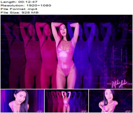 Princess Miki - Goon, Melt, Get Stupid - Ill Replace Your Mind - Mesmerize - Asian Goddess, Instructions