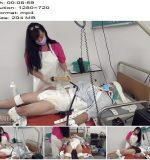 Private-Patient - Stubborn Patient - Part 4 - Medical Femdom - Forced Ejaculations, Venus 2000