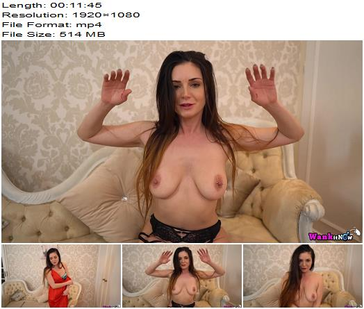 WankItNow - Tommy Hill - Cum All Over Me - Instructions - Stockings, Jerk Off Encouragement