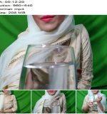Yasmin - Ammi Ruins Your Ramadan Roza - Ramadan Special Islam Blasphemy Desecration - Instructions - Verbal Humiliation, POV