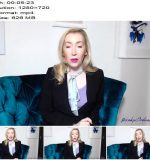 Goddess Violet - Blackmail-Fantasy Check-In Exposure Vol. 3 - Findom, Blackmailing
