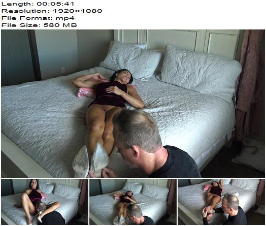 Goddess Zephy - A Slave To Pussy! (1080 HD) - Pussy Worship - Pussy Eating, Fetish