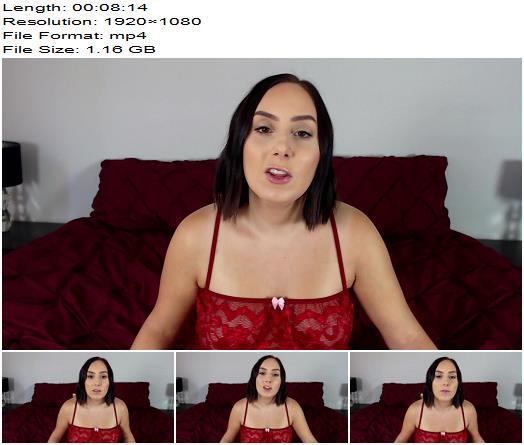 Goddess Arielle  Get Gangbanged Faggot  CEI preview