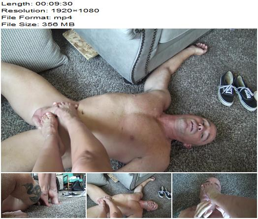 Goddess Zephy  Foot Tease 1 1080 HD  Foot Fetish preview