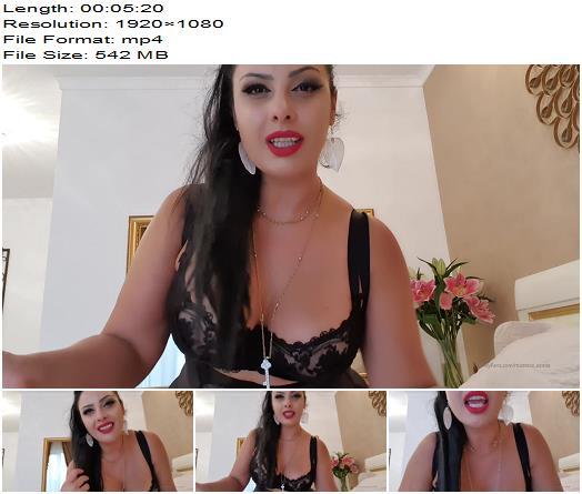 Mistress Ezada Sinn  Goddess Worship Sunday  Findom preview
