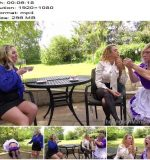 The English Mansion – Displayed Maid – Part 2 -  Miss Suzanna Maxwell  - Download, K2s.cc