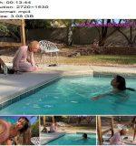 The Mean Girls - Goddess Asia - Red Roasted Ginger (4K) - CFNM - Femdom, MiamiMeanGirls