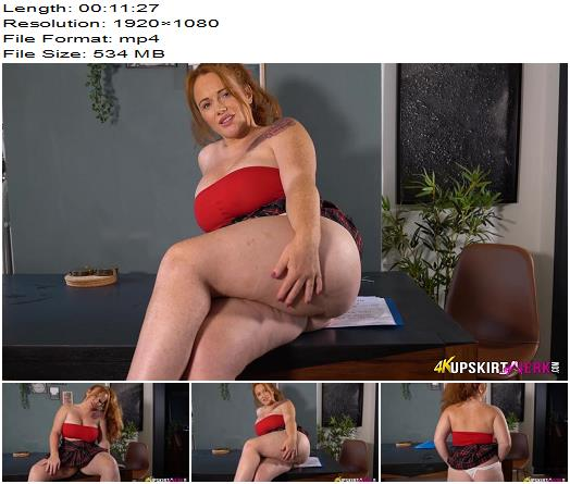 UpSkirt Jerk  I Need Your Help  Instructions preview