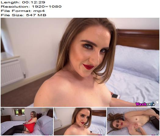 WankItNow  Molly  Best Mates Daughter Wants Your Cock  Instructions preview