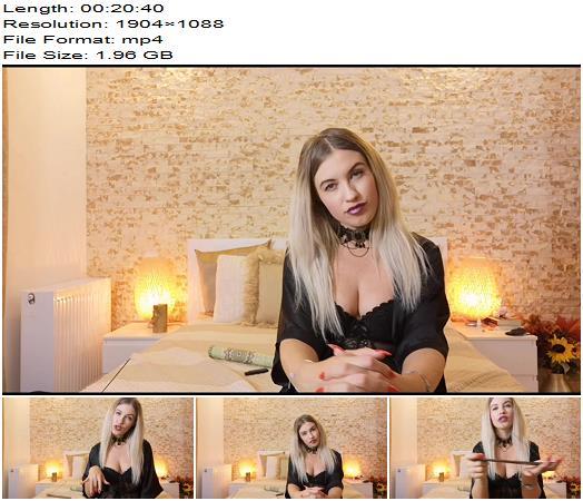 Goddess Natalie - Cock shrinking magic - SPH - Small Dick Humiliation, Hypnotic