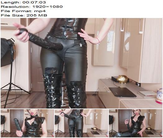 Money Goddess – Suck Cock for Me  - Femdom Online, K2s.cc