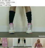 Valentine Network - Incriminatrix (Full Season 1) - Findom - Verbal Humiliation, Foot Licking