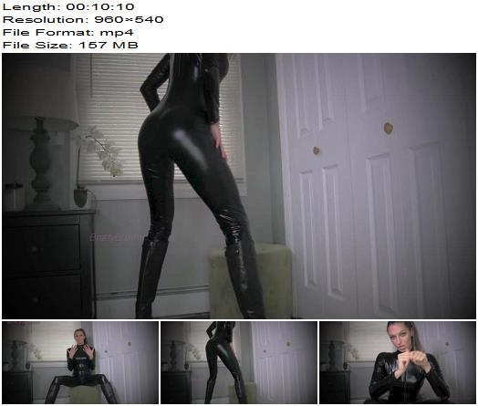 Bratty Bunny  Play with my Slave  CEI preview