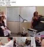 'Creepy Gynecologist Gangbang (1 of 3)' of 'Severe Sex Films' studio  - Role Play, Bdsm