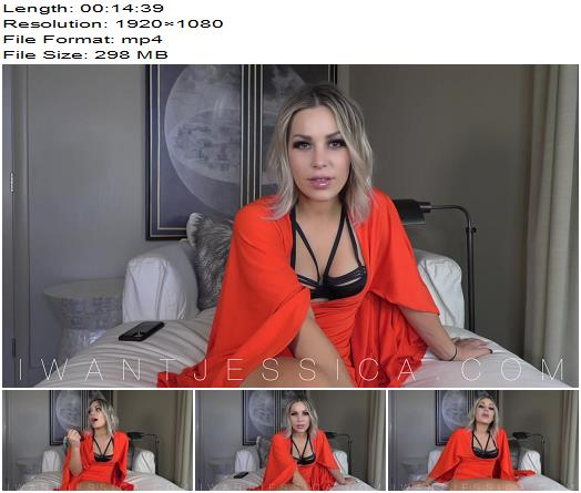 Goddess Jessica  All of My Slaves  Findom preview