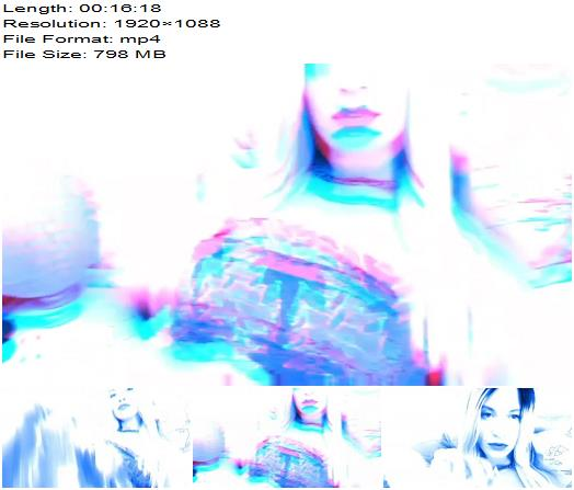 Goddess Natalie - ASMR induced trance - Mesmerize - Mind Fuck, Mindjacked