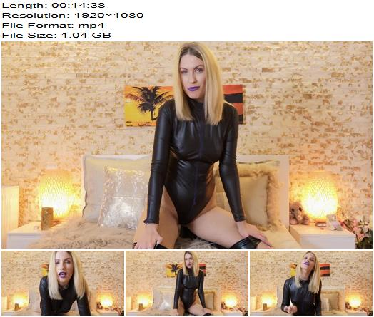 Goddess Natalie  I know that these days as you were stuck  Forced Bi preview