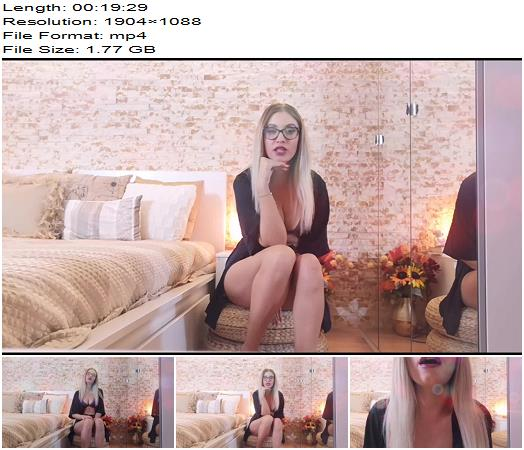 Goddess Natalie  Mesmerized to clean tidy up  Mesmerize preview