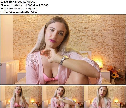 Goddess Natalie  Slave commands hypno  Instructions preview