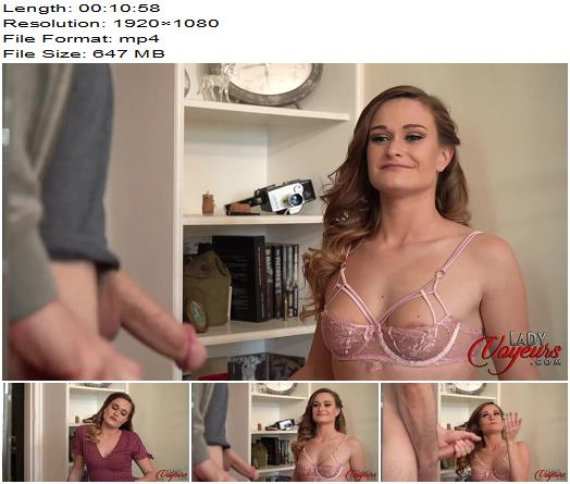 Honour May  Handy Cock preview