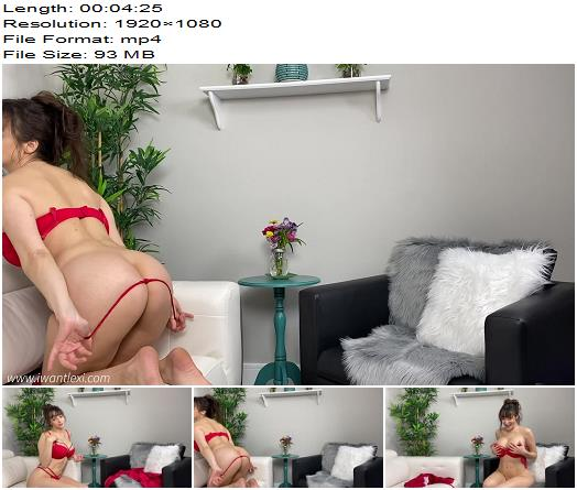 Lexi Luna  Mommy JOI for Baby Boy preview