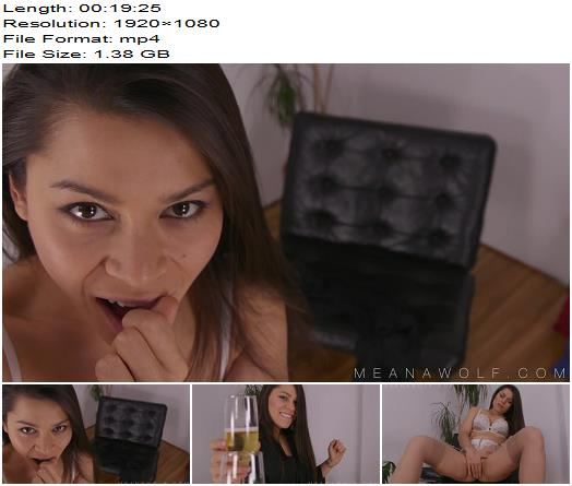 Meana Wolf  Pussy Vore  Giantess preview