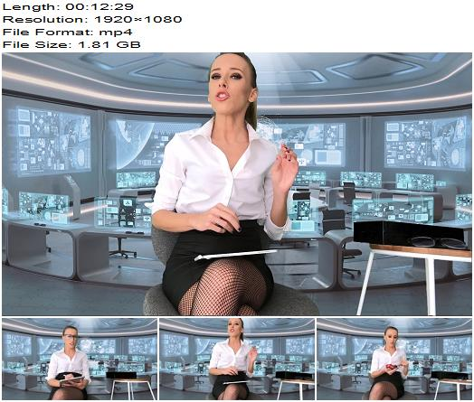 Mistress Alana  Beta Loser Extermination  Chastity preview
