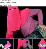 Mistress Harley starring in video 'Hijab Humiliation Porn' of 'Misstinytootsies'  - Online, Keep2share