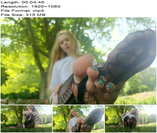 OGFeet  Sativa Skies  Outdoor Fish Net  Footworship preview